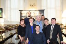 На Агрономическом собрании Томской области подвели итоги года