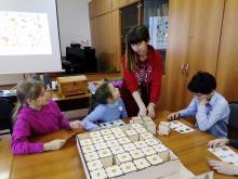 В СибБС стартовала новая игра: Эко-лото &laquoДревесные растения Заповедного леса&raquo